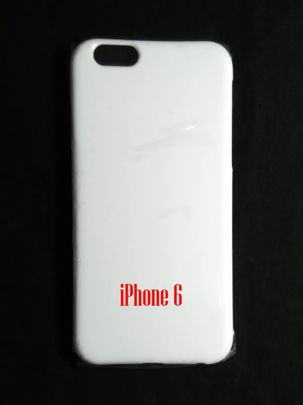 Jual Case Polos iPhone 6