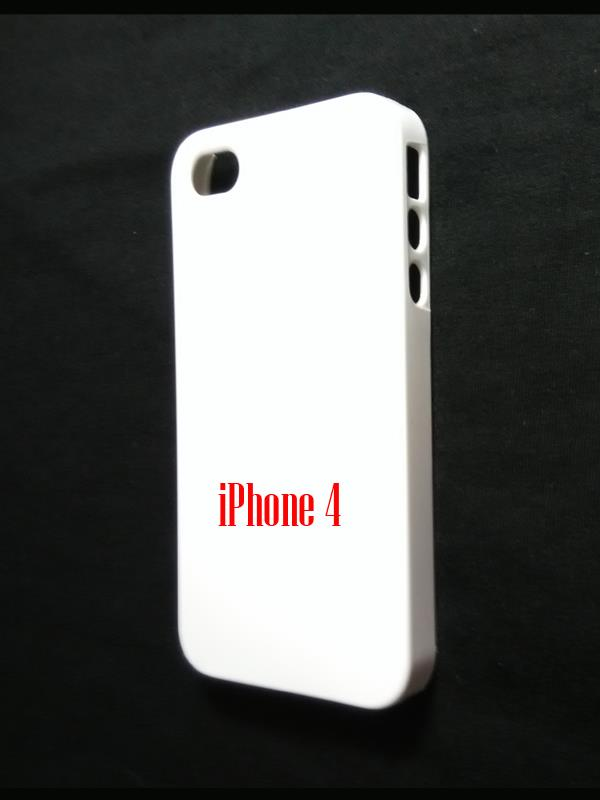 Jual Casing Polos iPhone 4