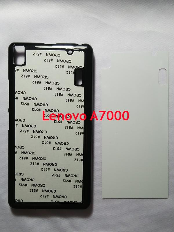 Jual Case Polos 2D Lenovo A7000