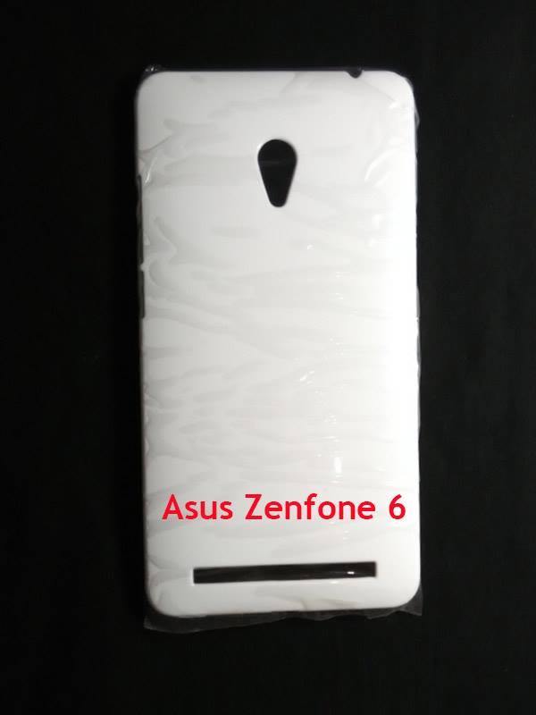 Jual Case Polos Asus Zenfone 6