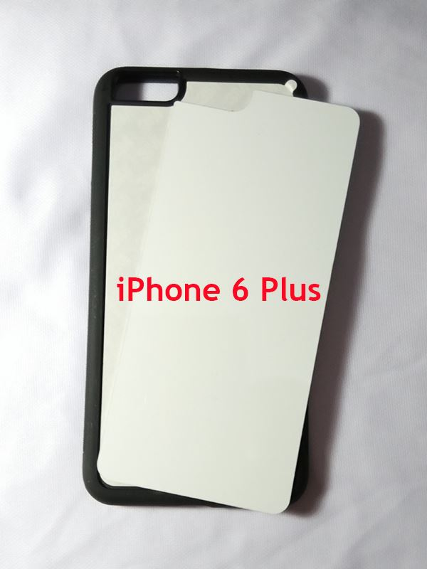 Jual Case Polos iPhone 6 Plus