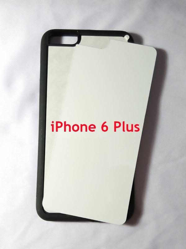 Jual Case Polos iPhone 6 Plus
