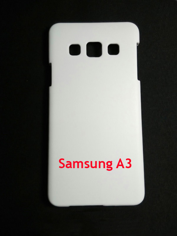Jual Case Polos Samsung A 3