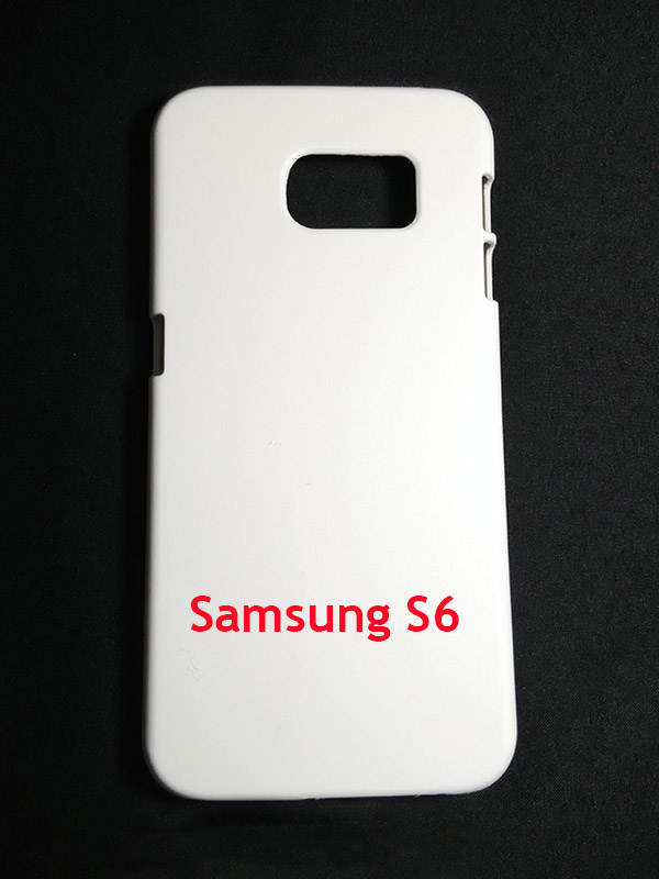 Jual Case Polos Samsung S6