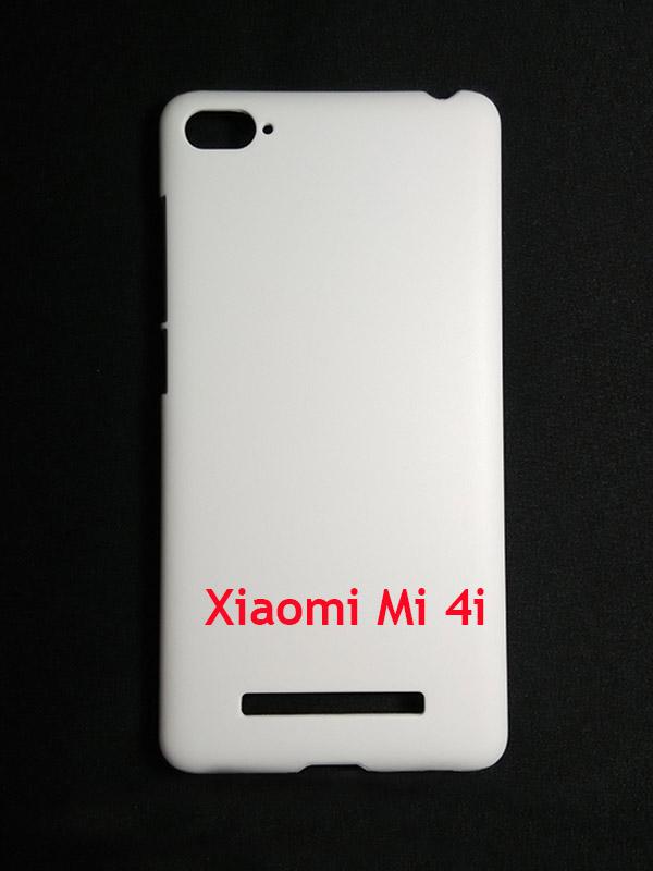 Jual Case Polos Xiaomi Mi 4i