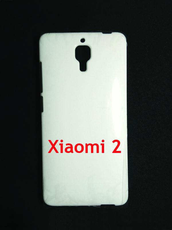 Case Polos Xiaomi Mi2