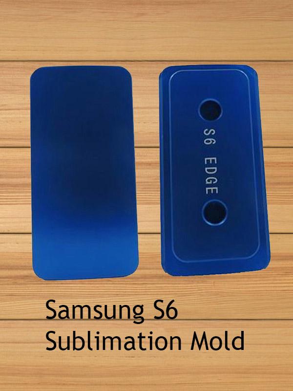 Jual  Samsung S6 Edge Molding Sublimasi 3D