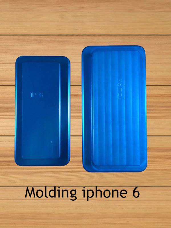 Jual Molding 3D Sublimasi iPhone 6