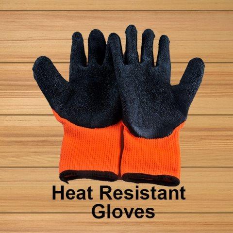 Jual Sarung tangan tahan panas