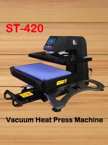 Jual ST 420 3D Sublimation Vacuum Machine