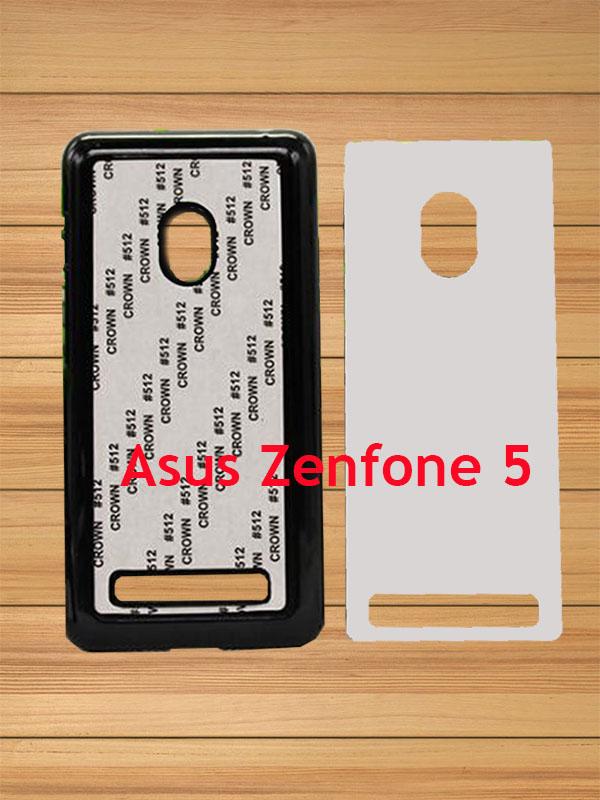 Jual Case Polos 2D Asus Zenfone-5