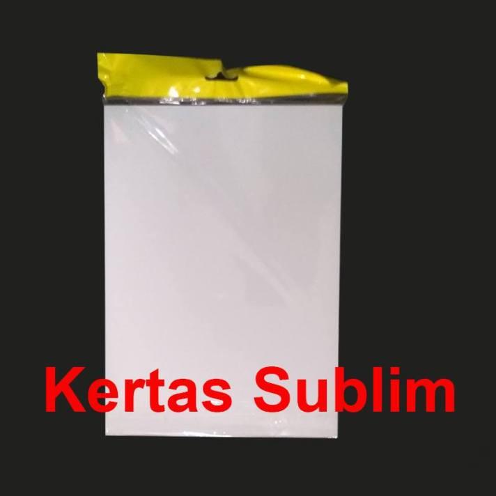 Jual Kertas Sublim Paper for Custom Casing