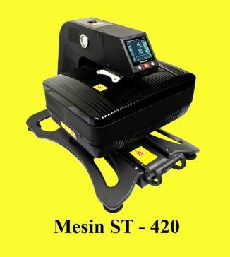 Jual ST-420 3D Sublimation Vacuum Machine