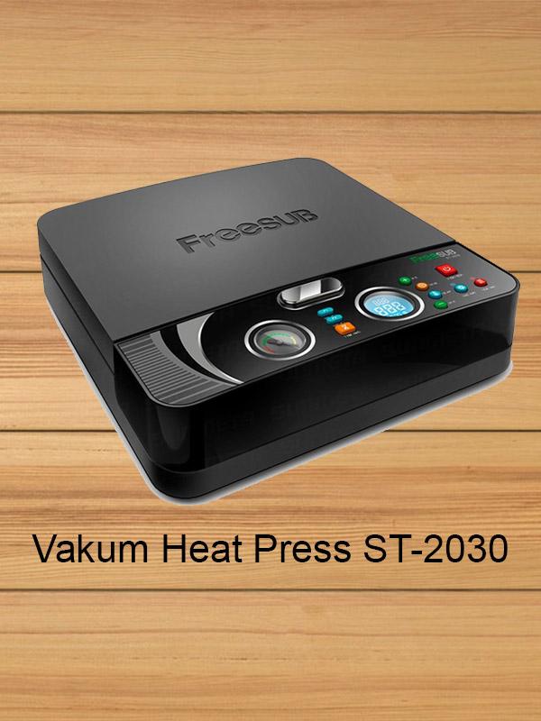 Jual Mesin Vacuum Heatpress ST-2030