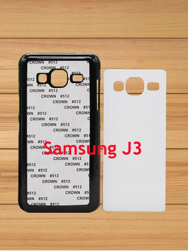 Jual Case Polos 2D Samsung Galaxy J3
