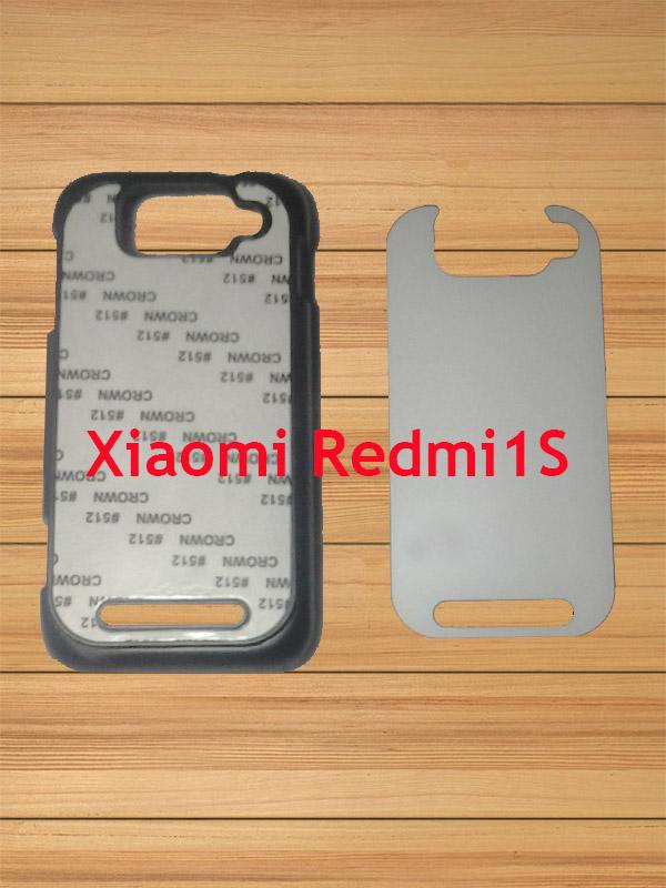 Jual Case Polos Xiaomi Redmi 1S