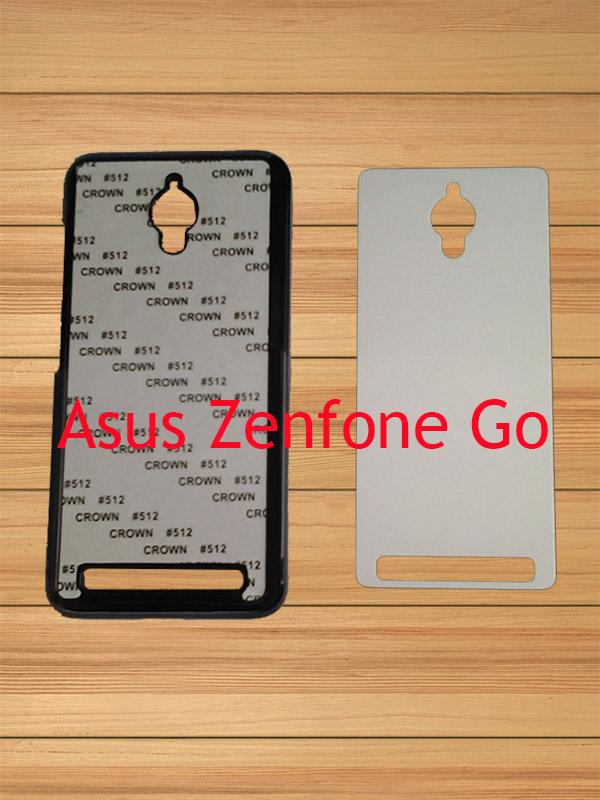Jual Case Polos 2D Asus Zenfone Go