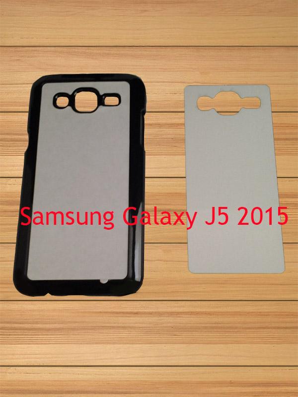 Jual Case Polos 2D Samsung Galaxy J5 2015