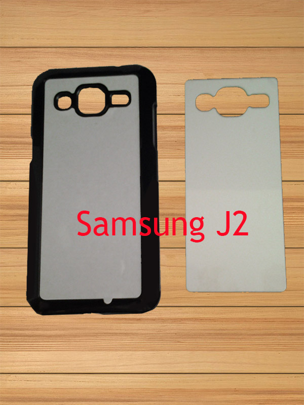 Jual Case Polos 2D Samsung Galaxy J2