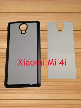 Jual Case Polos 2D Xiaomi Mi 4i