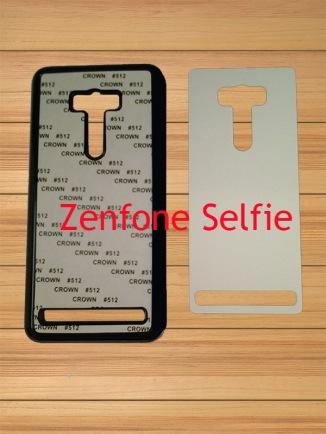 Jual Case Polos 2D Asus Zenfone Selfie