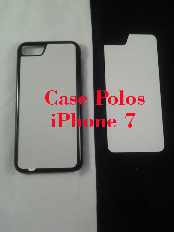 Jual Case Polos 2D iPhone 7