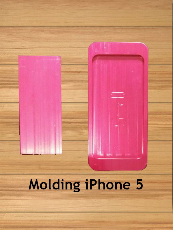 Jual Molding 3D Sublimasi iPhone 5
