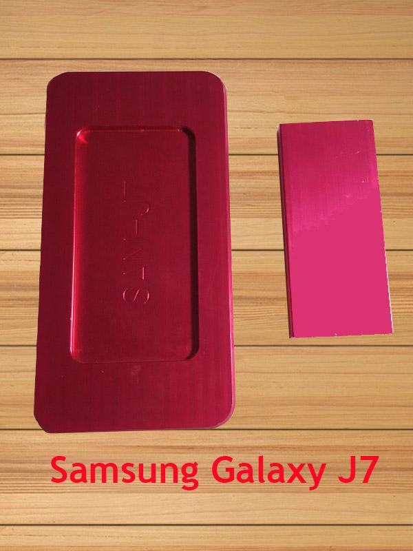 Jual Molding 3D sublimasi Samsung galaxy J7