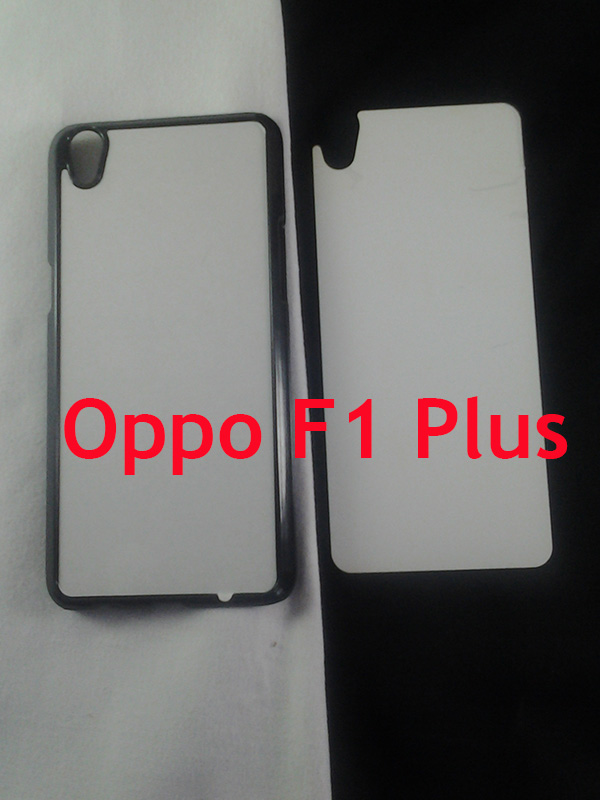 Jual Case Polos 2D Oppo F1 Plus