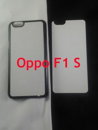 Jual Case Polos 2D Oppo F1 S