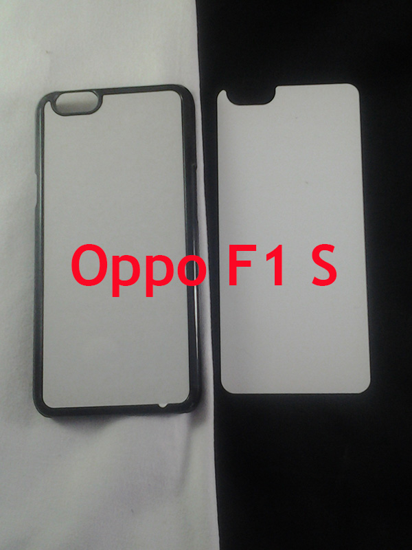 Jual Case Polos 2D Oppo F1 S