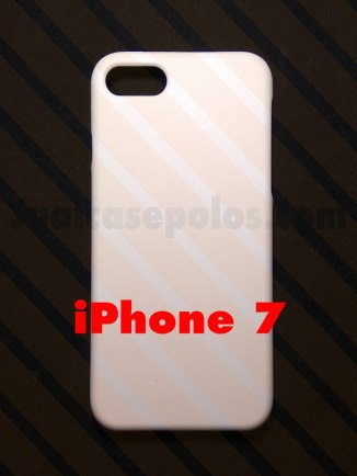 Jual Case Polos iPhone 7