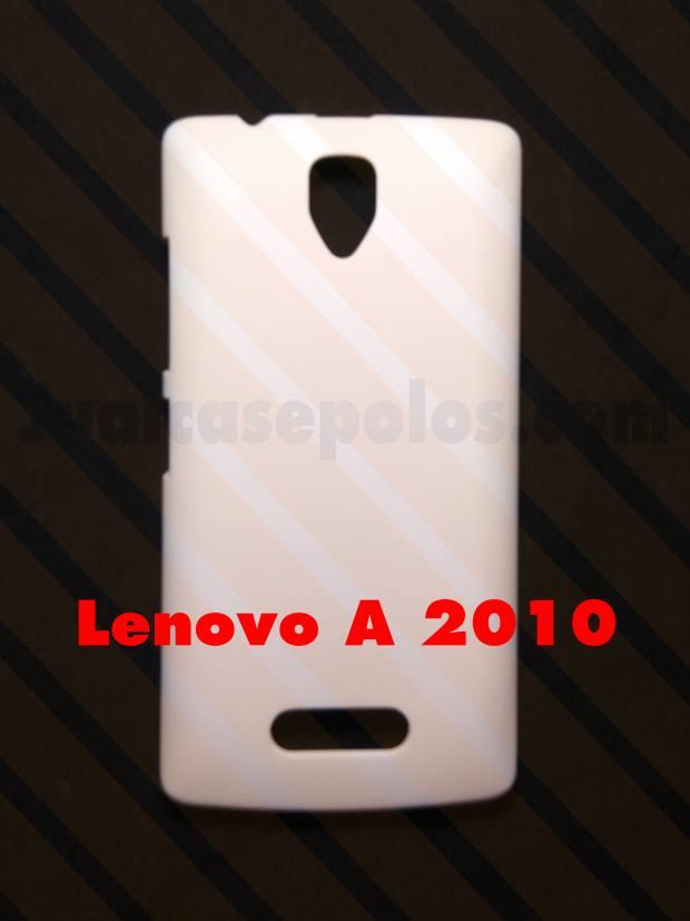 Jual Case Polos Lenovo A 2010