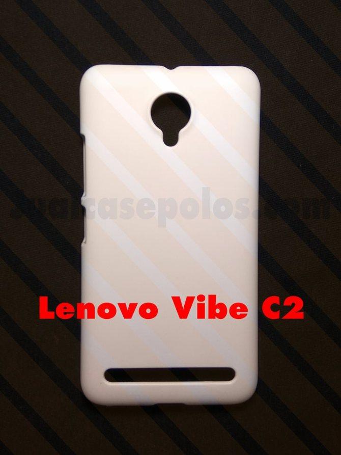Jual Case Polos Lenovo Vibe C2