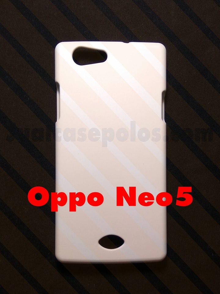 Jual Case Polos Oppo A35 (Neo 5)