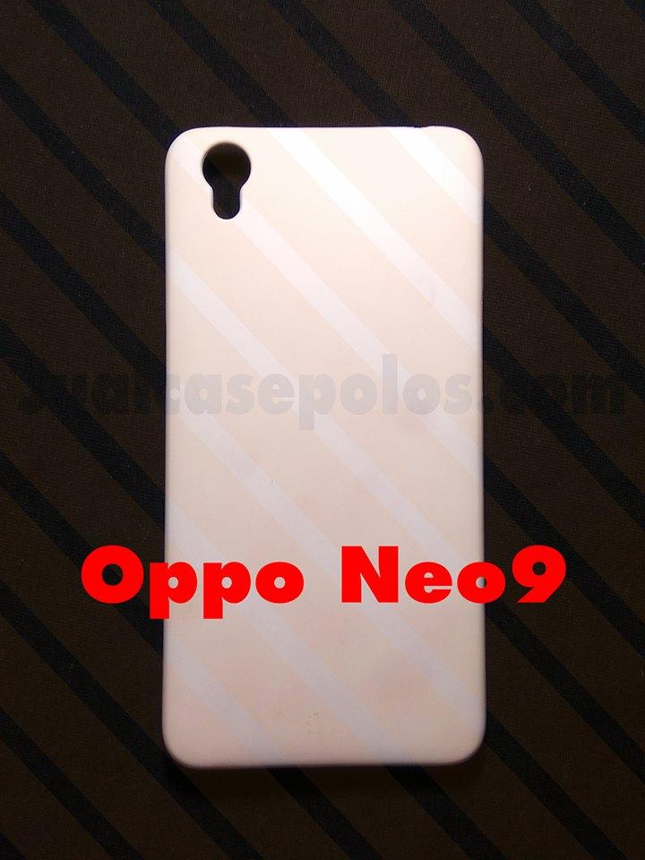 Jual Case Polos Oppo A37 (Neo 9)