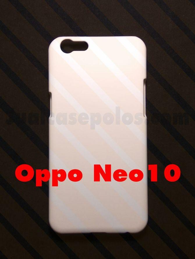 Jual Case Polos Oppo Neo 10 (A39)
