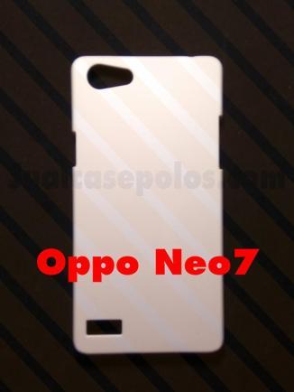 Jual Case Polos Oppo Neo 7 (A 33)