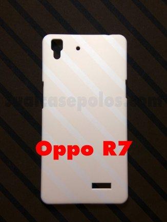 Jual Case Polos Oppo R 7