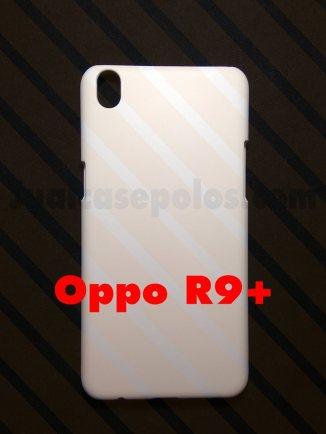 Jual Case Polos Oppo R9 Plus