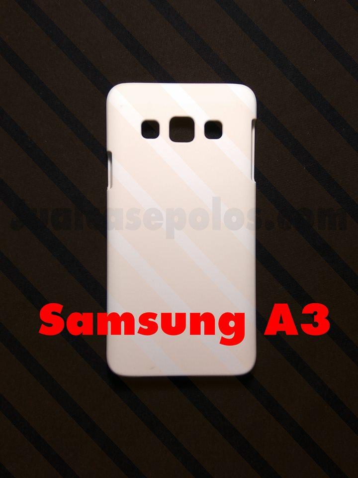 Jual Case Polos Samsung A3