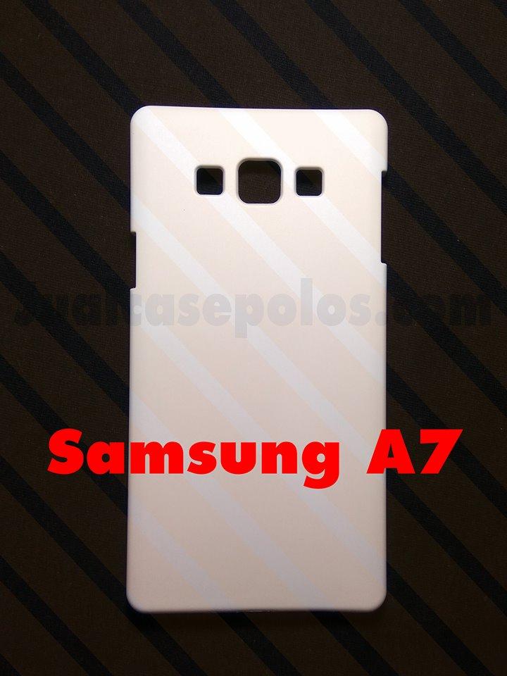 Jual Case Polos Samsung A7