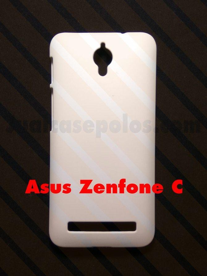 Jual Case Polos Asus Zenfone C