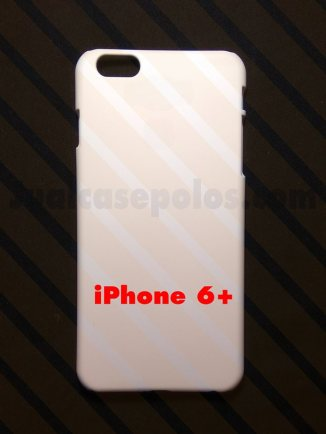 Jual Case Polos iPhone6 Plus