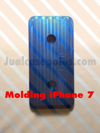 Jual Molding 3D Sublimasi iPhone 7
