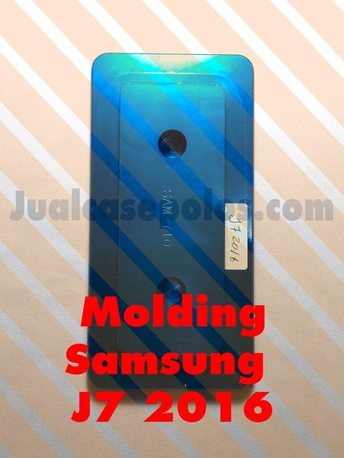 Jual Molding 3D Sublimasi Samsung J7 2016