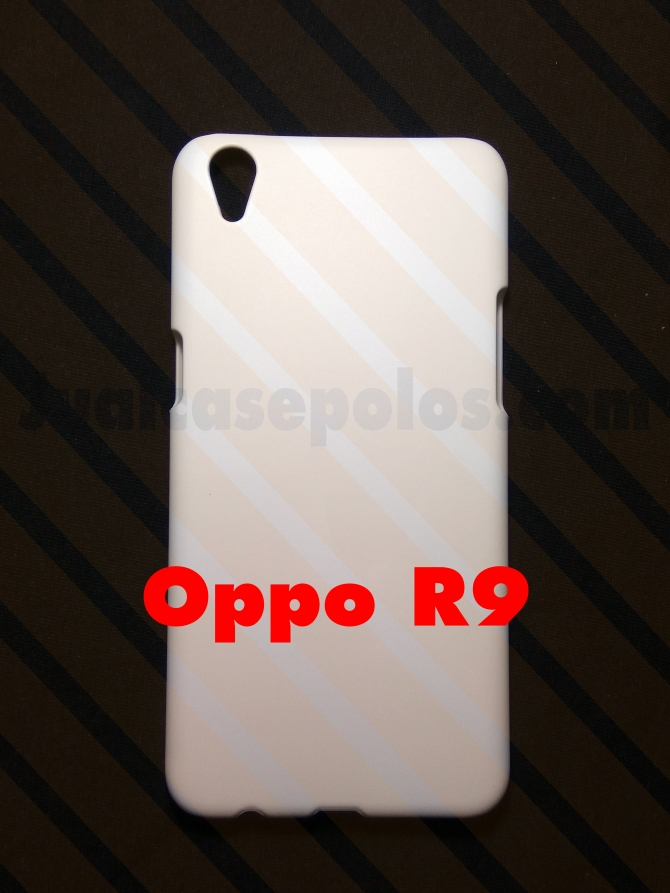 Jual Case Polos Oppo R9 (F1 +)