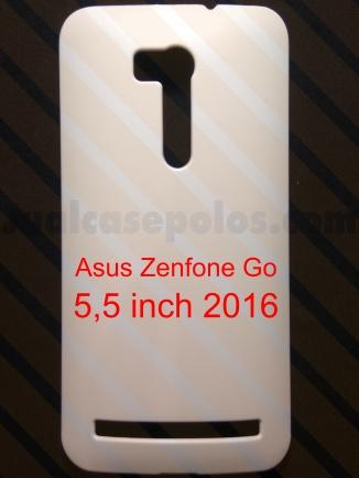 Jual Case Polos Asus Zenfone Go 5,5 inch 2016