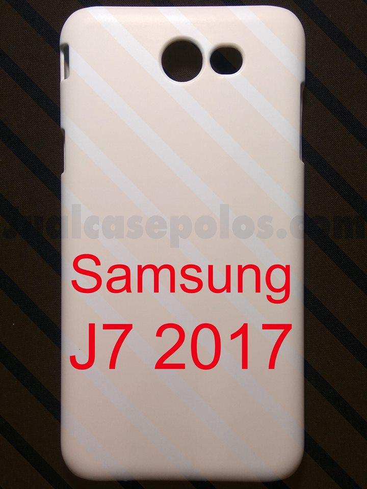 Jual Case Polos Samsung J7 2017