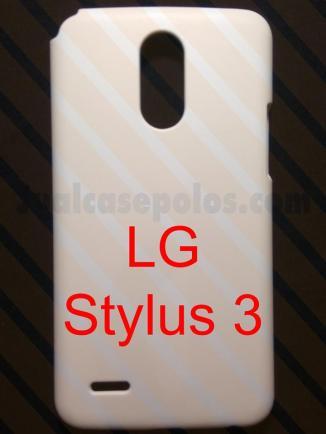 Jual Case Polos LG Stylus 3
